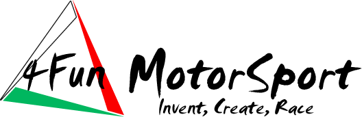 // 4FUN MOTORSPORT // Invent, Create, RACE !