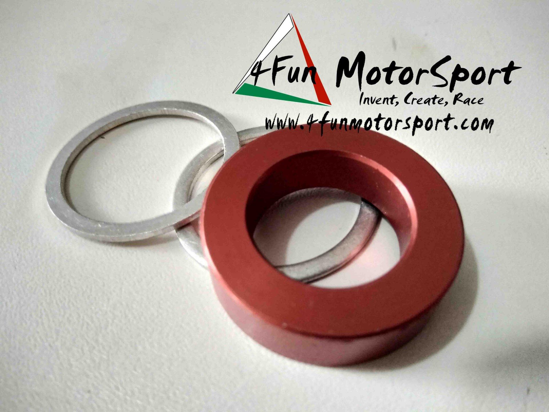 4fun Motorsport      Invent  Create  Race
